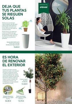 Ofertas de Limpieza de jardín  en el folleto de Jardinarium en Madrid