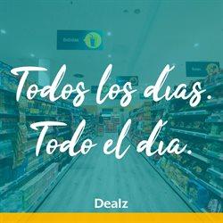 Ofertas de Dealz  en el folleto de Alicante