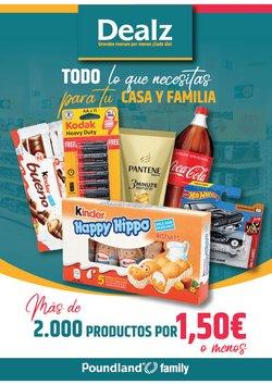 Catálogo Dealz en Madrid ( 7 días más )