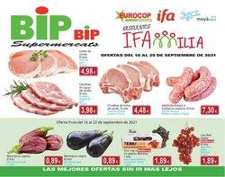 Catálogo Supermercados Bip Bip ( 10 días más)