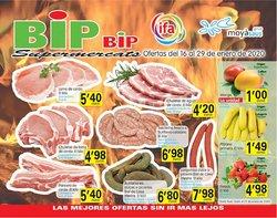 Ofertas de Supermercados Bip Bip  en el folleto de Inca
