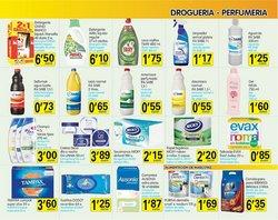 Ofertas de Dodot en Supermercados Bip Bip