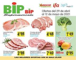 Catálogo Supermercados Bip Bip ( 5 días más)