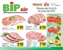 Catálogo Supermercados Bip Bip ( 11 días más)