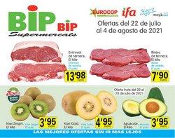 Catálogo Supermercados Bip Bip ( Caduca hoy)