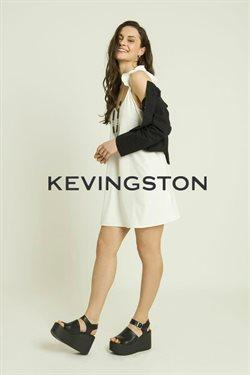 Ofertas de Kevingston  en el folleto de Madrid