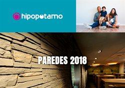 Ofertas de Pinturas Hipopótamo  en el folleto de Zaragoza