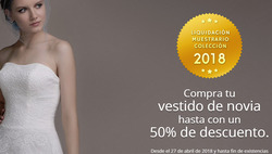 Tiendas de vestidos de novia albacete