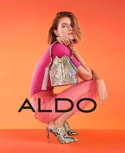 Ofertas de Aldo  en el folleto de Madrid