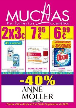 Catálogo Muchas Perfumerías en Verín ( 5 días más )