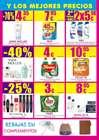 Catálogo Muchas Perfumerías en Pontevedra ( Caduca mañana )
