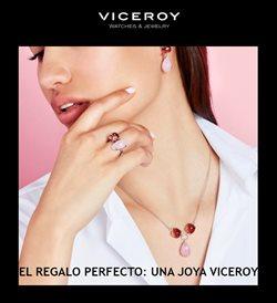 Ofertas de Primeras marcas  en el folleto de Viceroy en Cádiz