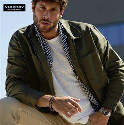 Ofertas de Primeras marcas  en el folleto de Viceroy en Villacañas