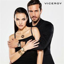 Catálogo Viceroy ( Caducado)