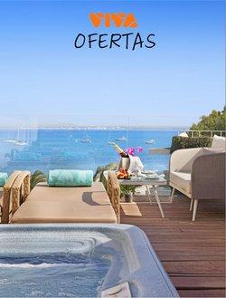 Catálogo Viva Hoteles ( 12 días más)