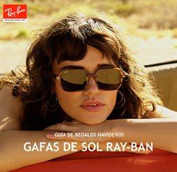 Ofertas de Ray-Ban  en el folleto de Mataró