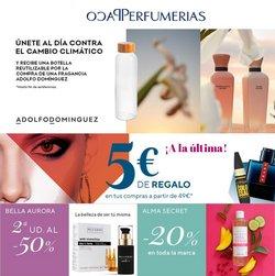 Ofertas de Paco Perfumerías en el catálogo de Paco Perfumerías ( Publicado ayer)