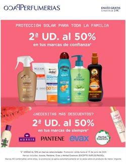 Catálogo Paco Perfumerías en Gandia ( 9 días más )