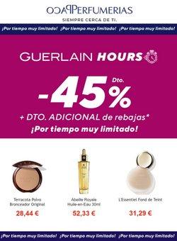 Ofertas de Perfumerías y Belleza en el catálogo de Paco Perfumerías ( Caduca hoy)