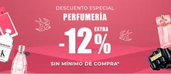 Cup贸n Paco Perfumer铆as ( 2 d铆as m谩s)