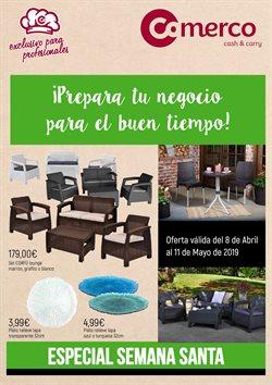 Ofertas de Comerco Cash & Carry  en el folleto de Málaga