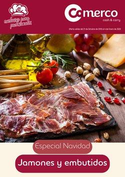 Ofertas de Comerco Cash & Carry  en el folleto de Sant Boi