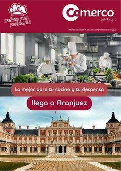 Ofertas de Comerco Cash & Carry  en el folleto de Fuengirola