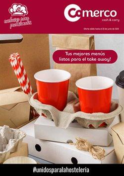 Catálogo Comerco Cash & Carry en Xirivella ( Más de un mes )