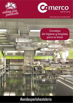 Catálogo Comerco Cash & Carry en Loja ( 18 días más )