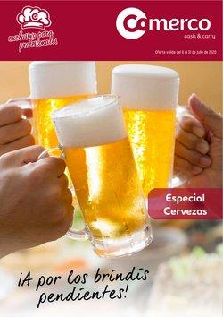 Catálogo Comerco Cash & Carry en Castellón de la Plana ( Publicado ayer )
