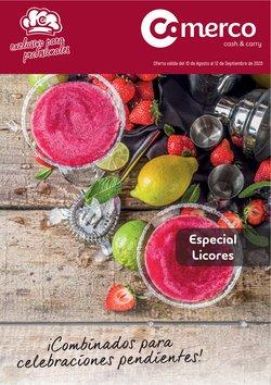 Ofertas de Hiper-Supermercados en el catálogo de Comerco Cash & Carry en Balaguer ( Más de un mes )