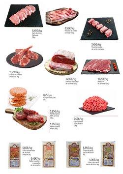 Ofertas de Carne picada en Comerco Cash & Carry