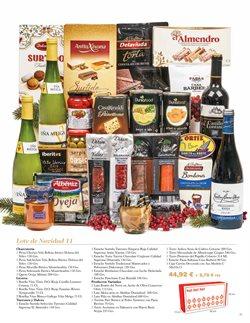 Ofertas de Salchichón en Comerco Cash & Carry