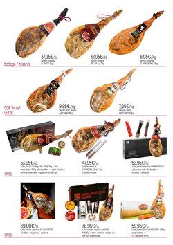 Ofertas de Jamón reserva en Comerco Cash & Carry