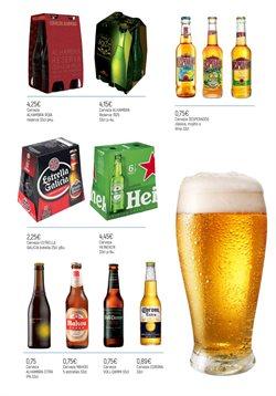 Ofertas de Heineken en Comerco Cash & Carry