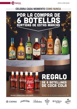 Ofertas de Bourbon en Comerco Cash & Carry
