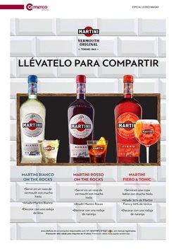 Ofertas de Vermouth en Comerco Cash & Carry