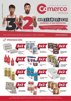Ofertas de Comerco Cash & Carry en el catálogo de Comerco Cash & Carry ( 4 días más)