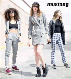 Ofertas de Mustang  en el folleto de San Vicente del Raspeig