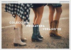 Catálogo Mustang en San Vicente del Raspeig ( Más de un mes )