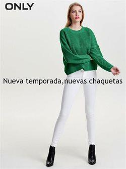 Ofertas de ONLY  en el folleto de Madrid
