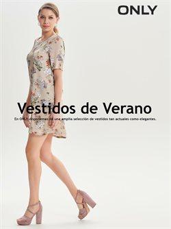 Ofertas de ONLY  en el folleto de Valladolid