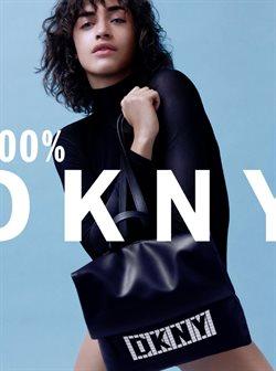 Ofertas de DKNY  en el folleto de Barcelona