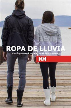 Ofertas de Helly Hansen  en el folleto de Madrid