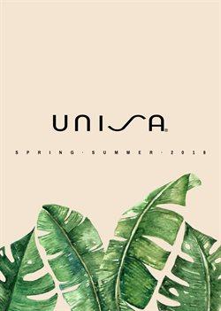 Ofertas de Unisa  en el folleto de Madrid