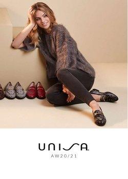Catálogo Unisa en Santander ( Más de un mes )