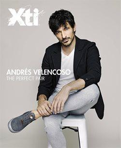 Ofertas de Xti  en el folleto de Madrid