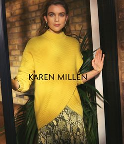 Ofertas de Karen Millen  en el folleto de Telde