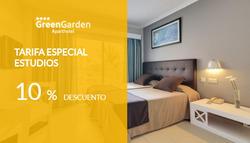 Ofertas de Garden Hoteles  en el folleto de Elche