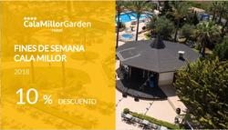 Ofertas de Garden Hoteles  en el folleto de Alcúdia